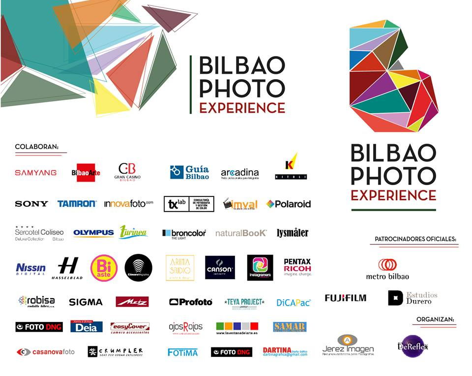 Teya project en Bilbao Photoexperience