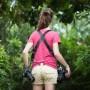 Arnés inywa cámaras fotográficas