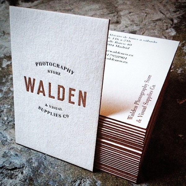 WALDEN Photography Store