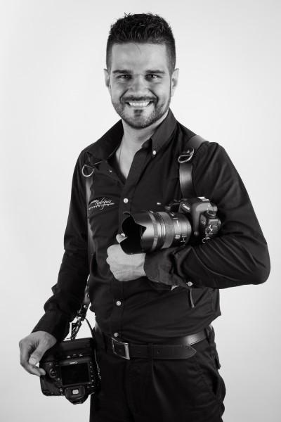 Arnés TEYA PROJECT & Jonatan Rodriguez Fotçografo