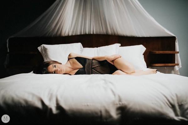 boudoir bilbao xabi vide