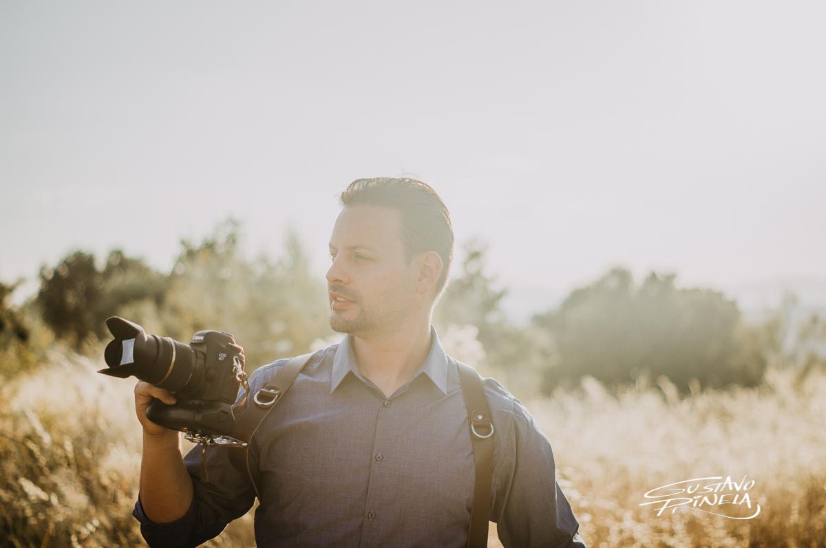 harnais photographe cuir