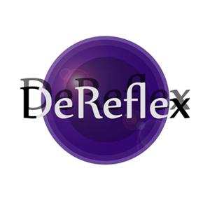 logo dereflex