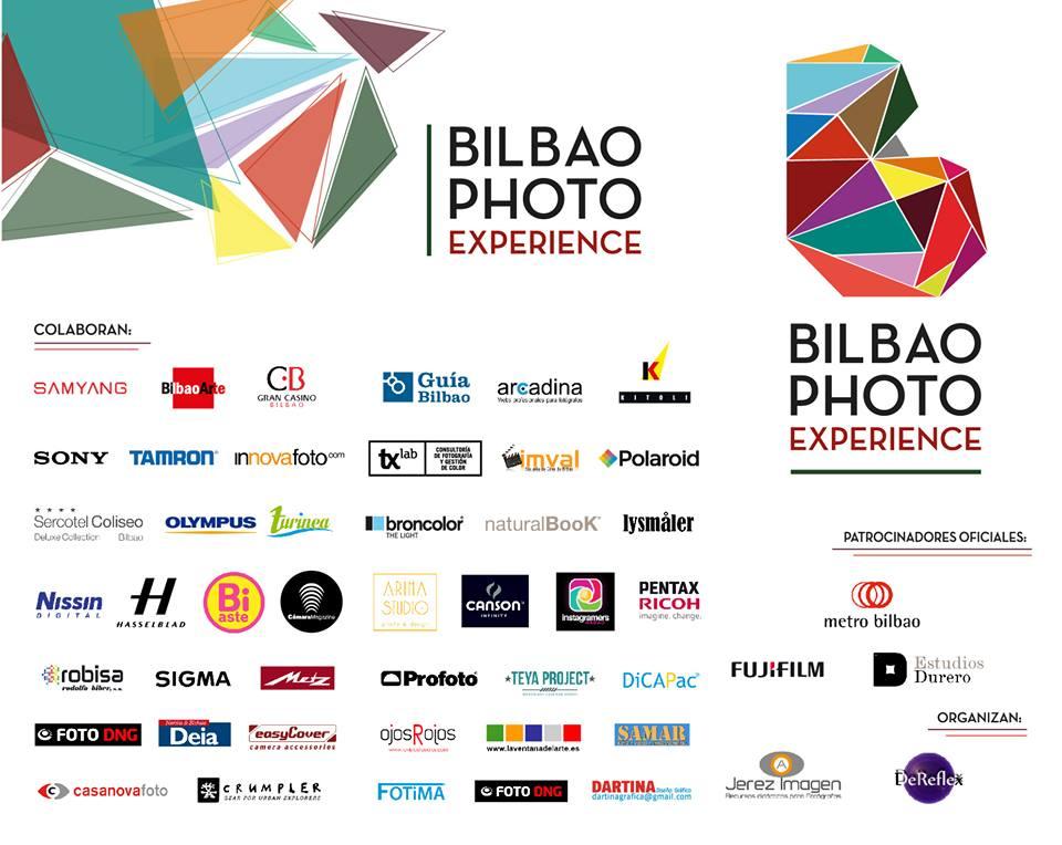 Teya project en Bilbao Photoexperience