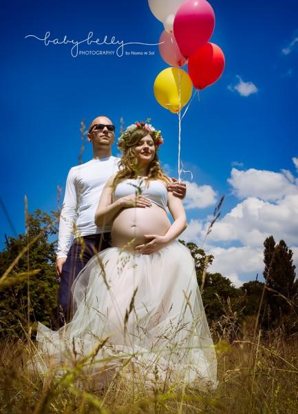 Babybell Photography & Teya project