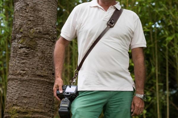 Arnés chipwi tobacco cámaras fotográficas