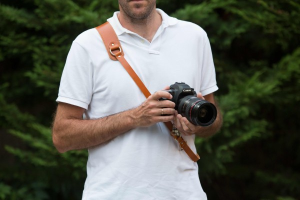 Arnés chipwi avellana cámaras fotográficas