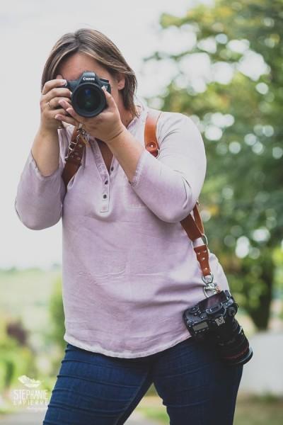 Stéphanie Lapierre Photography & TEYA PROJECT