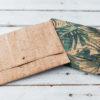 Packaging pour photographes enveloppe en liège